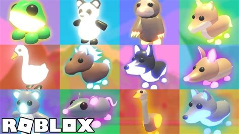 In this video, we are playing Adopt Me on Roblox. Today we ... - neon unicorn roblox adopt me pets wallpaper