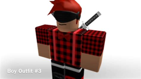 How to look 'Cool' in Roblox (Boys) - YouTube - cute wallpaper cute boy cool roblox character