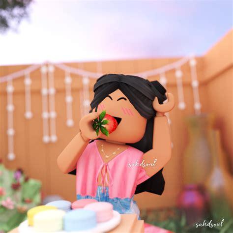 Pin by Alejandra Martinez on Roblox Gfx in 2020  Roblox ... - tumblr wallpaper cute bff tumblr wallpaper cute aesthetic pastel roblox gfx girl