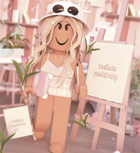 Roblox GFX  Cute tumblr wallpaper, Roblox animation ... - wallpaper summer aesthetic roblox girl gfx